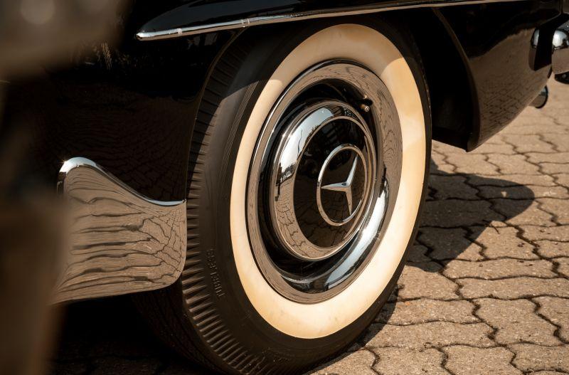 1961 Mercedes-Benz 190 SL 73854