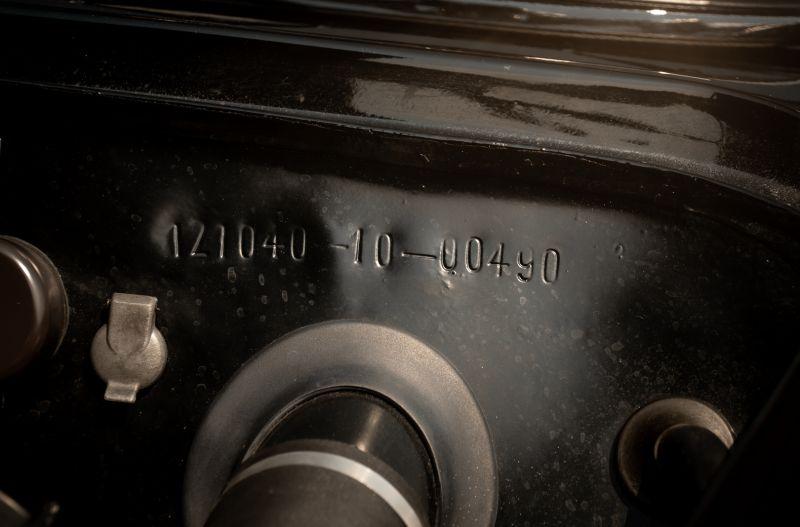 1961 Mercedes-Benz 190 SL 73880