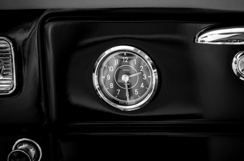 1961 Mercedes-Benz 190 SL 73874