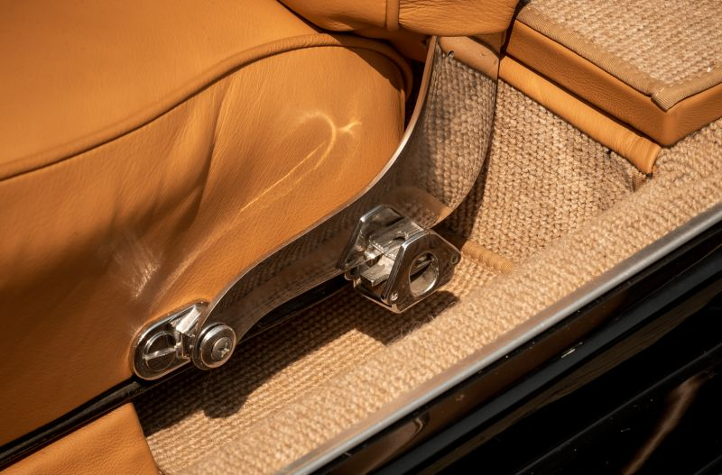 1961 Mercedes-Benz 190 SL 73856