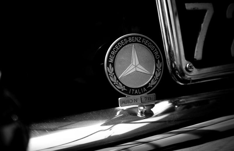 1961 Mercedes-Benz 190 SL 73873
