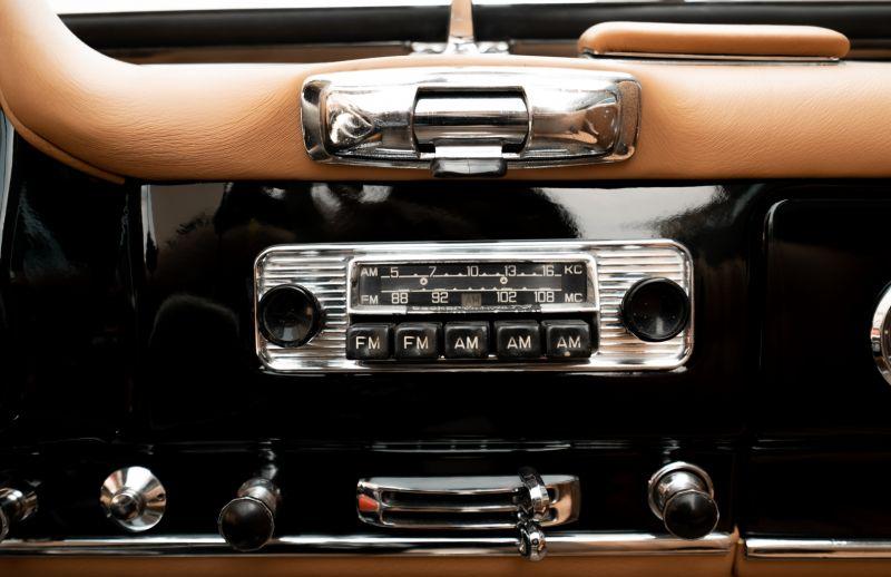 1961 Mercedes-Benz 190 SL 73876