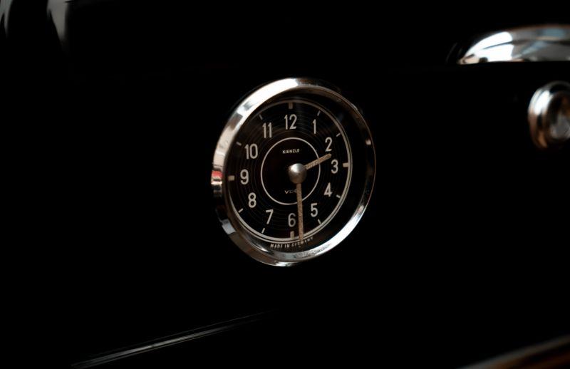 1961 Mercedes-Benz 190 SL 73877