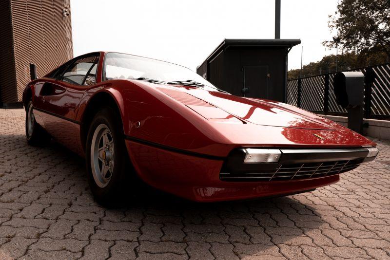 1976 Ferrari 308 GTB Vetroresina 74040