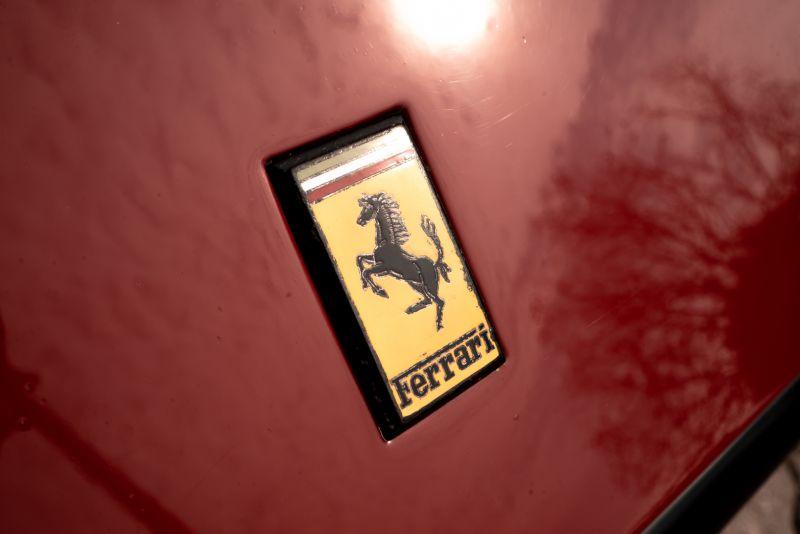 1976 Ferrari 308 GTB Vetroresina 74050