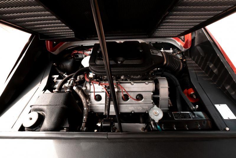 1976 Ferrari 308 GTB Vetroresina 74079