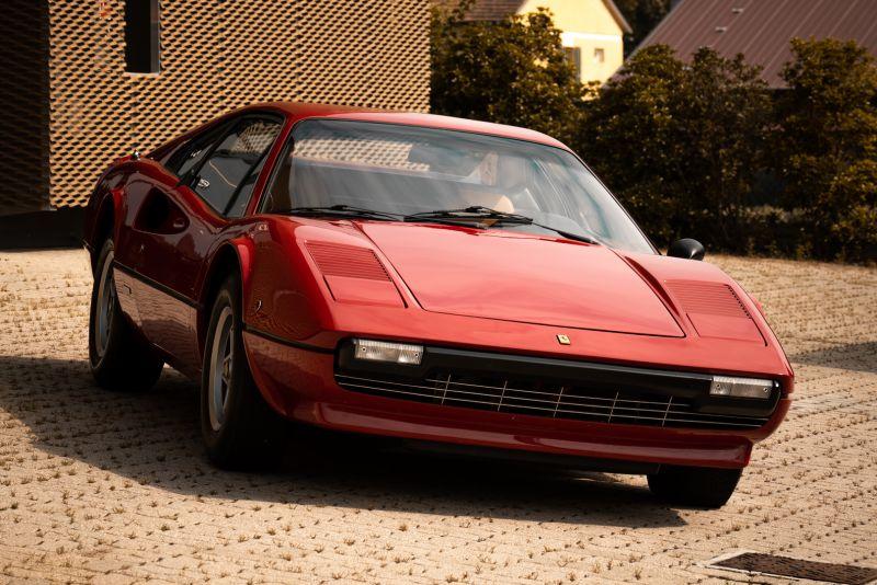 1976 Ferrari 308 GTB Vetroresina 74028
