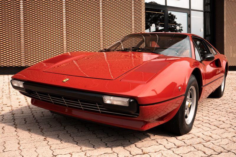 1976 Ferrari 308 GTB Vetroresina 74043