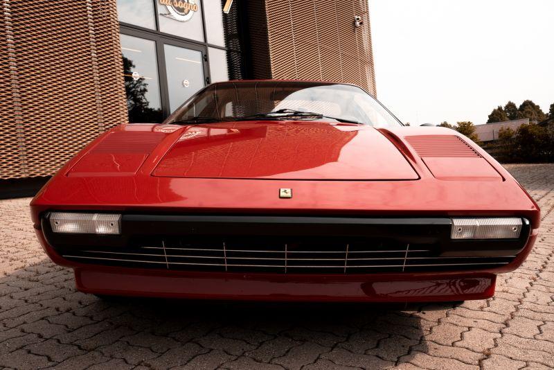 1976 Ferrari 308 GTB Vetroresina 74041