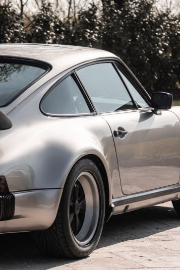 1985 Porsche 930 Turbo 66486