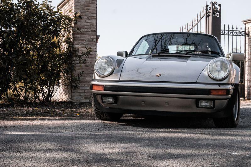 1985 Porsche 930 Turbo 66467