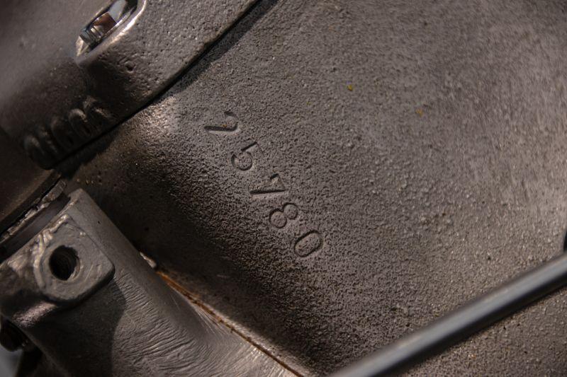 1939 BMW R 35 62343