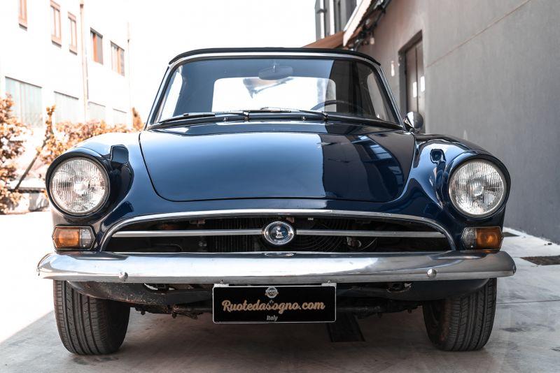 1967 Sunbeam Alpine 1725 72104