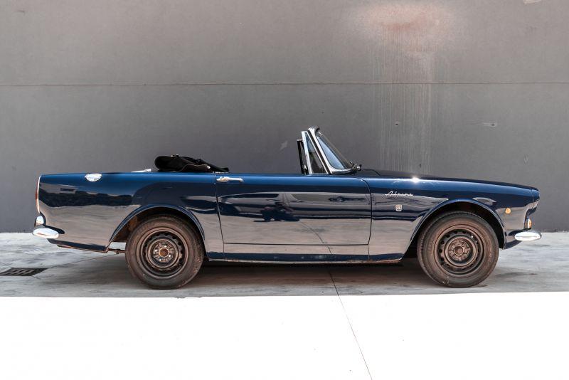 1967 Sunbeam Alpine 1725 72112