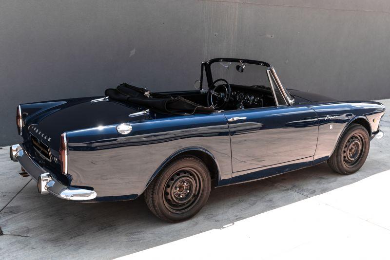 1967 Sunbeam Alpine 1725 72114