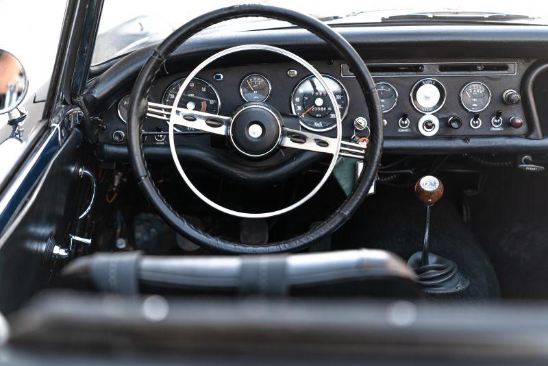 1967 Sunbeam Alpine 1725 72133