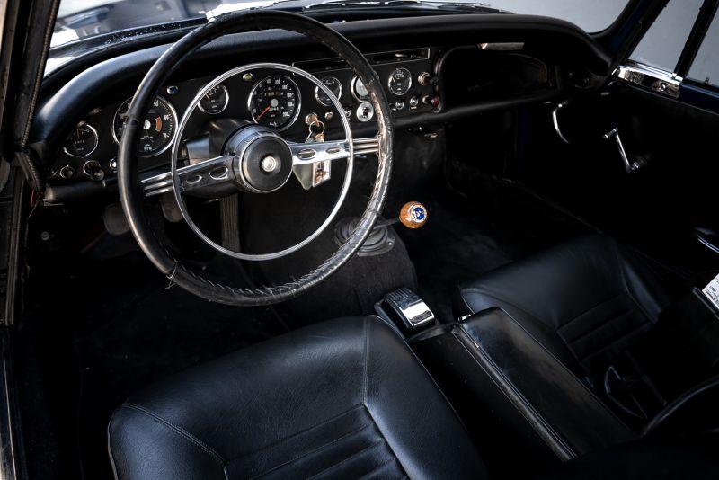1967 Sunbeam Alpine 1725 72127