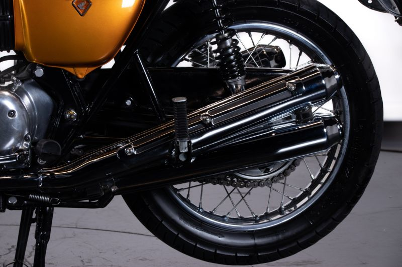 1973 Honda CB 750 Four 74182