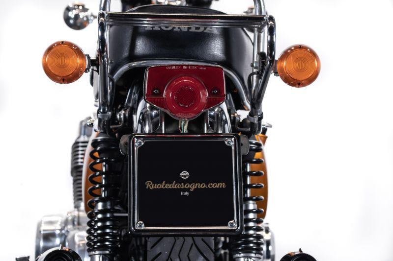 1973 Honda CB 750 Four 74179