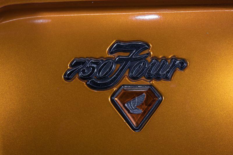 1973 Honda CB 750 Four 74191