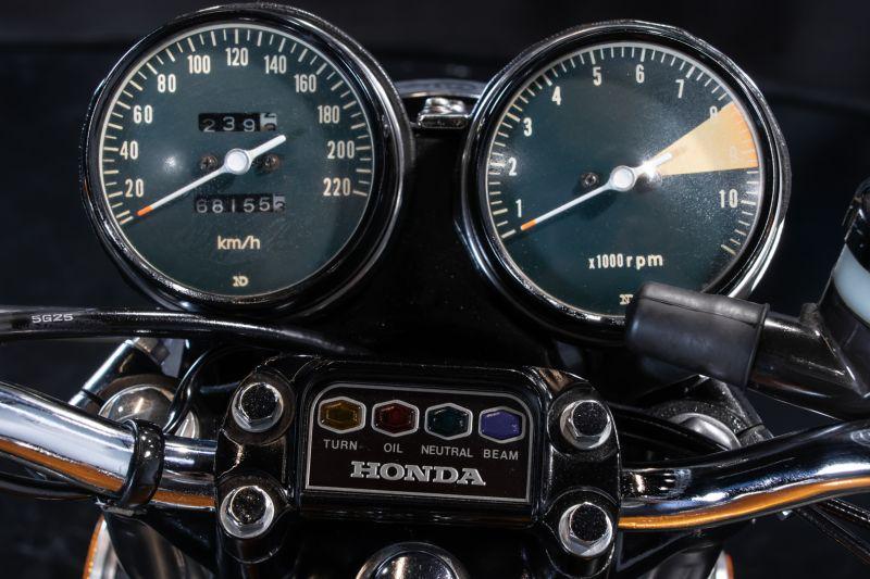 1973 Honda CB 750 Four 74201