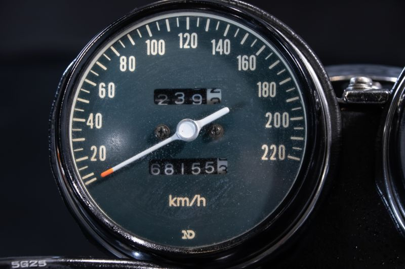 1973 Honda CB 750 Four 74202