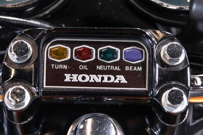 1973 Honda CB 750 Four 74204