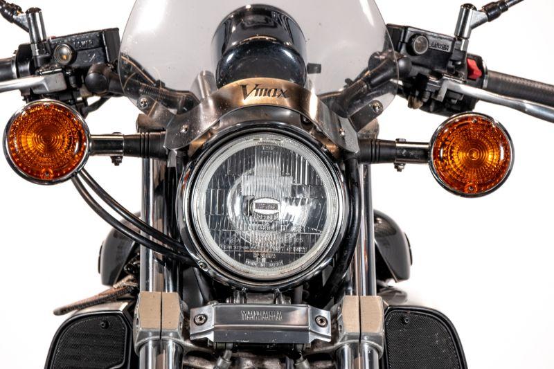 2001 Yamaha V MAX 73448