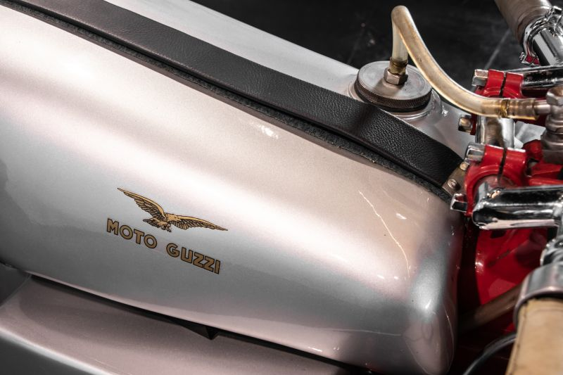 1930 Moto Guzzi 250 SS Corsa 77211