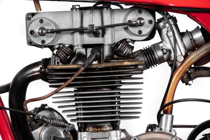 1930 Parilla 250 da Corsa 77255