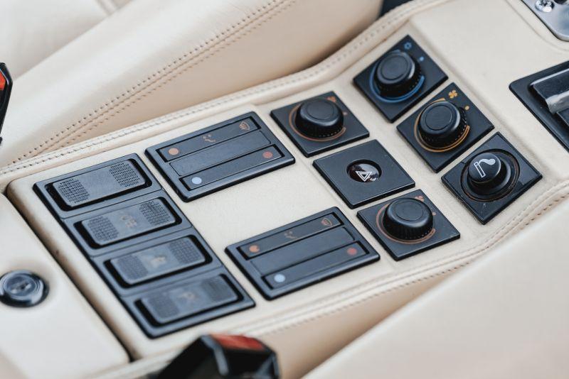 1988 FERRARI 208 GTS TURBO INTERCOOLER 75409