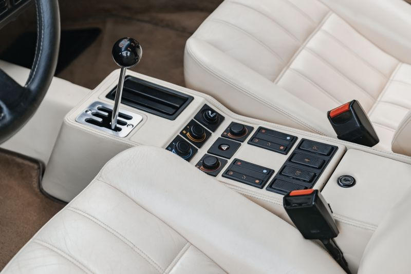 1988 FERRARI 208 GTS TURBO INTERCOOLER 75402