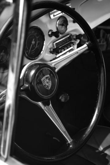 1964 PORSCHE 356 C Cabriolet 1600 SC 75456