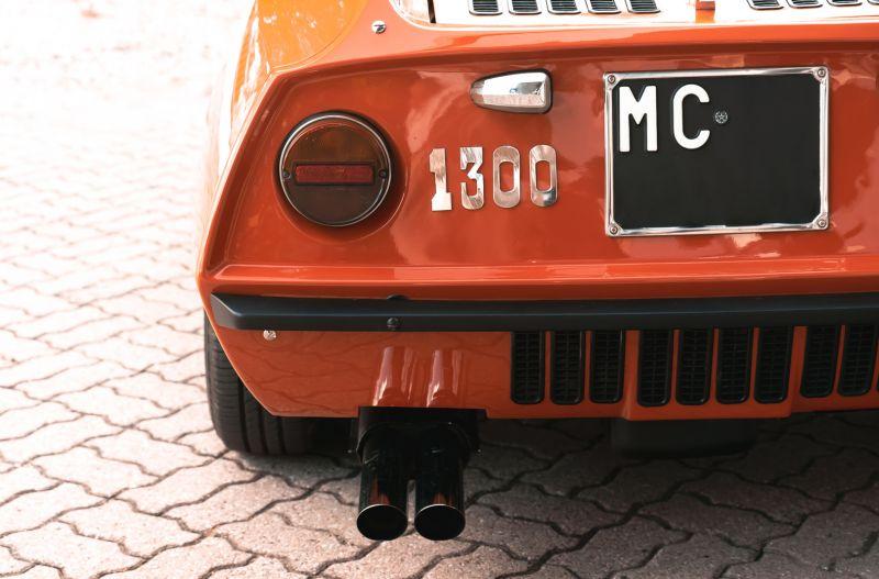 1970 Abarth Scorpione 1300 75752