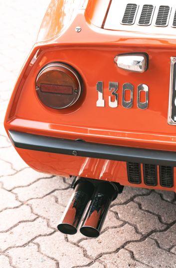 1970 Abarth Scorpione 1300 75765