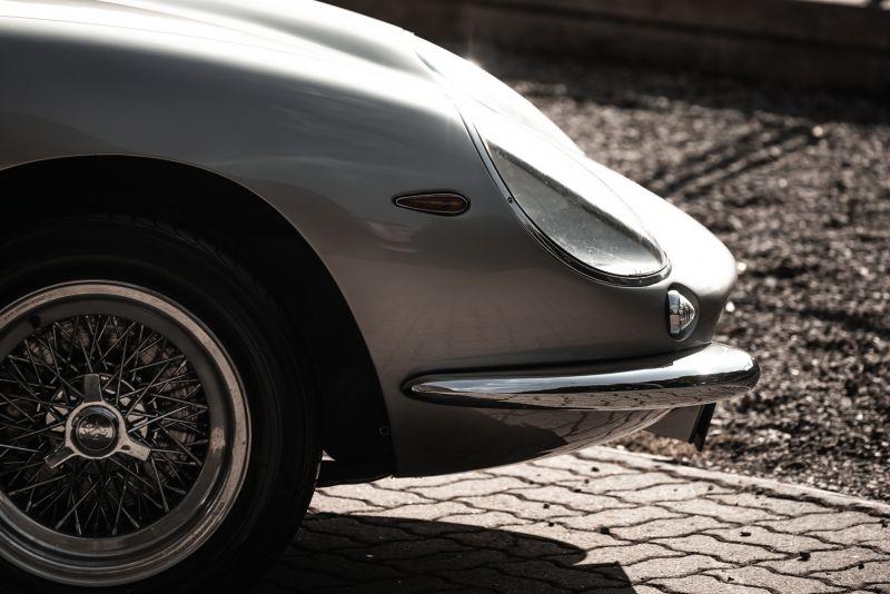 1966 Ferrari 275 GTB 80813