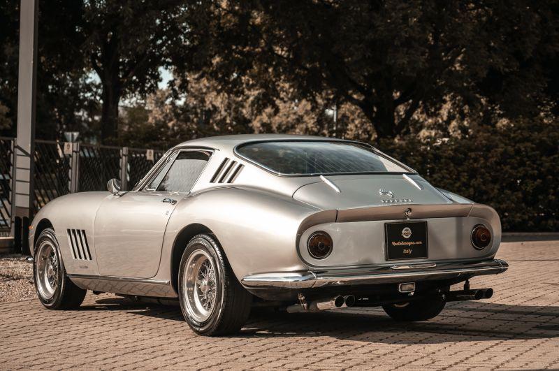 1966 Ferrari 275 GTB 80804