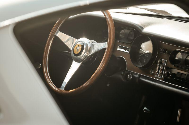 1966 Ferrari 275 GTB 80821