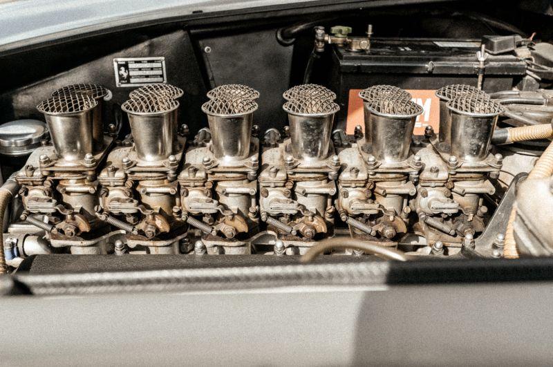 1966 Ferrari 275 GTB 80841