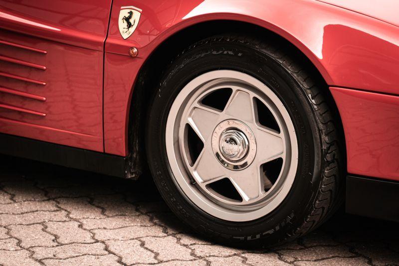 "1987 Ferrari Testarossa ""Monodado Bispecchio"" 76910"