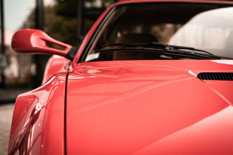 "1987 Ferrari Testarossa ""Monodado Bispecchio"" 76908"