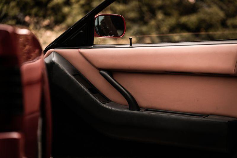 "1987 Ferrari Testarossa ""Monodado Bispecchio"" 76935"