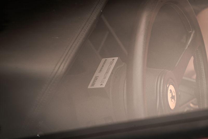 "1987 Ferrari Testarossa ""Monodado Bispecchio"" 76950"