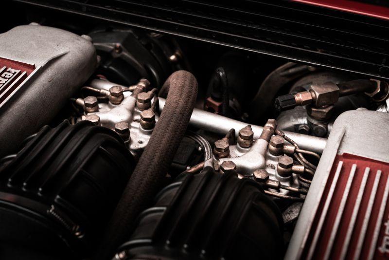 "1987 Ferrari Testarossa ""Monodado Bispecchio"" 76974"