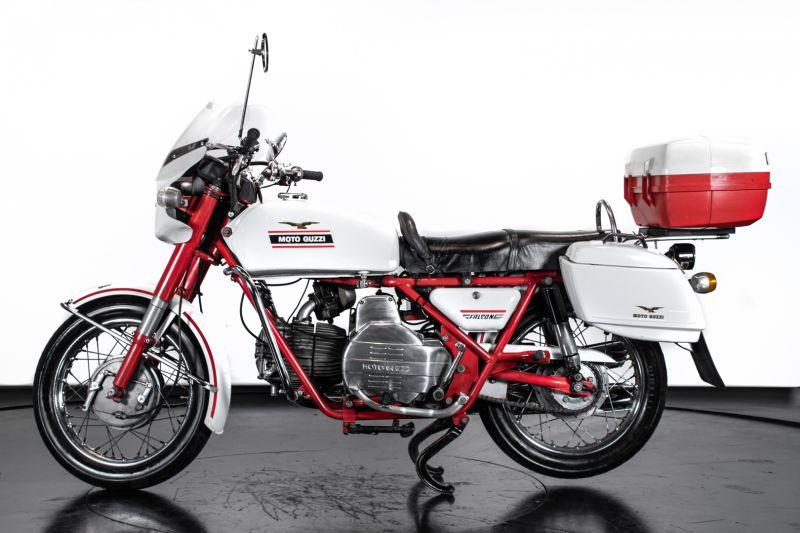 1972 Moto Guzzi Falcone 78936