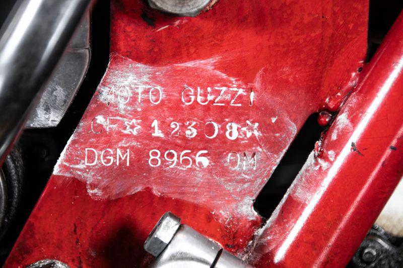 1972 Moto Guzzi Falcone 78962