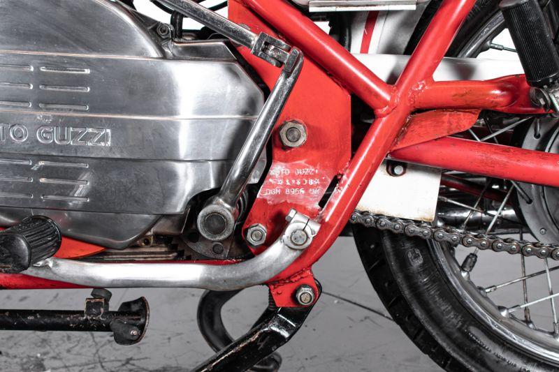 1972 Moto Guzzi Falcone 78963