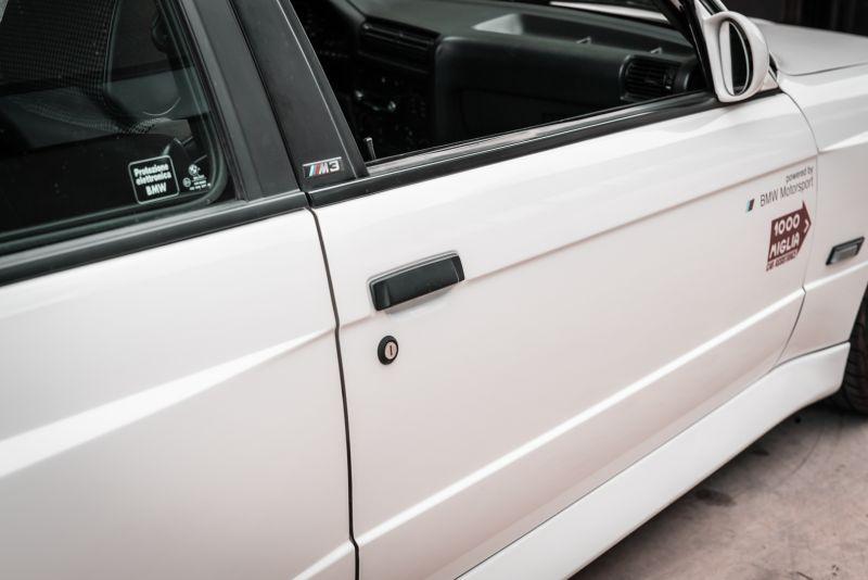 1987 BMW M3 E30 77868