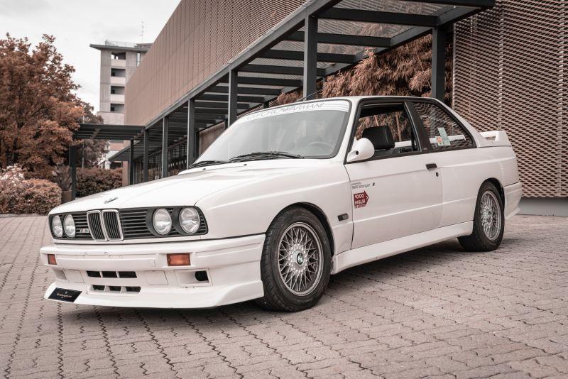 1987 BMW M3 E30 77862