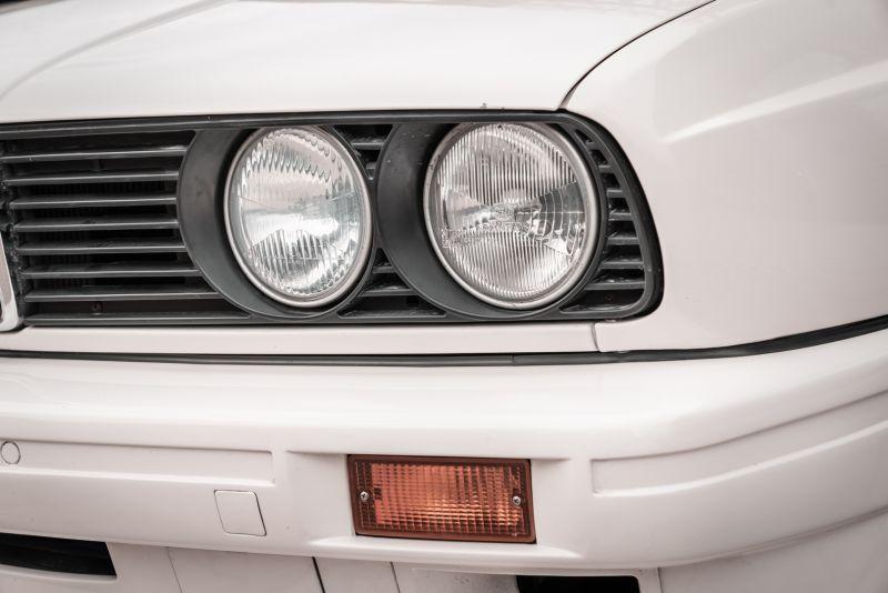 1987 BMW M3 E30 77878